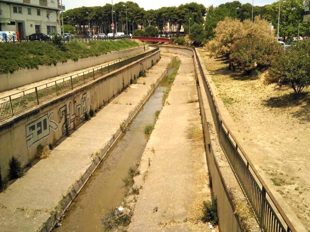 Se recogen ideas de los oscenses para hacer más agradable el río Isuela