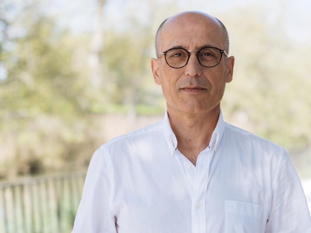 Marqués, presidente del Ligallo de Redolada