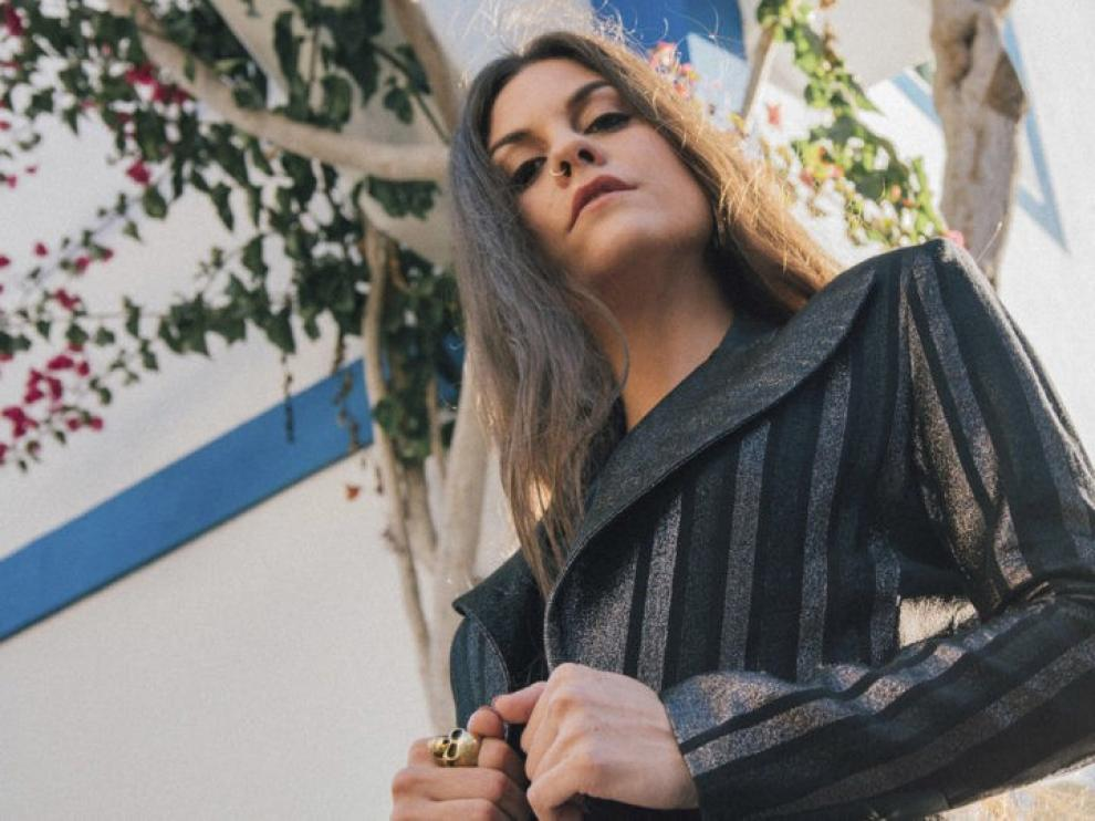 Elena Rubio y Anita Kuruba actúan en la noche de Jorge Drexler