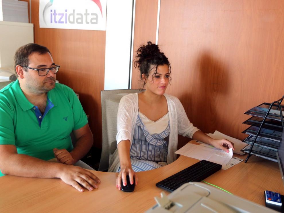 """Itzidata, el nuevo """"fichaje"""" en Walqa para empoderar tecnológicamente a las pymes"""