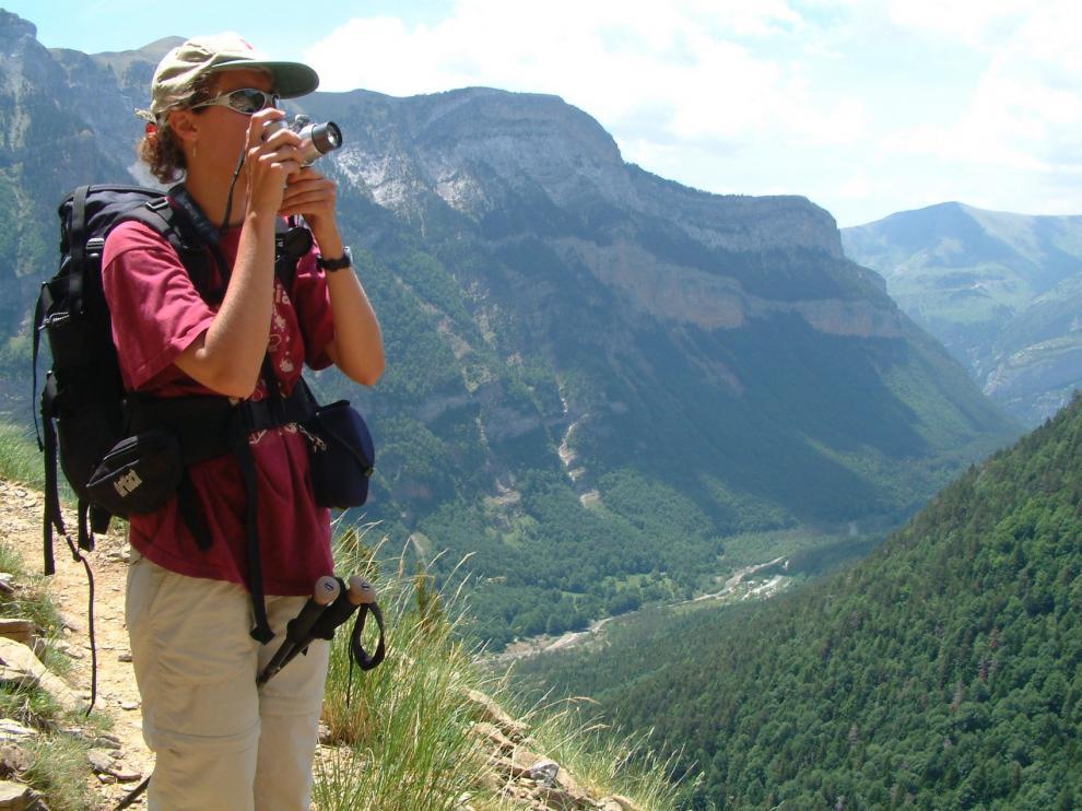 Huesca, uno de los lugares más buscados dentro de las características de wellness y naturaleza