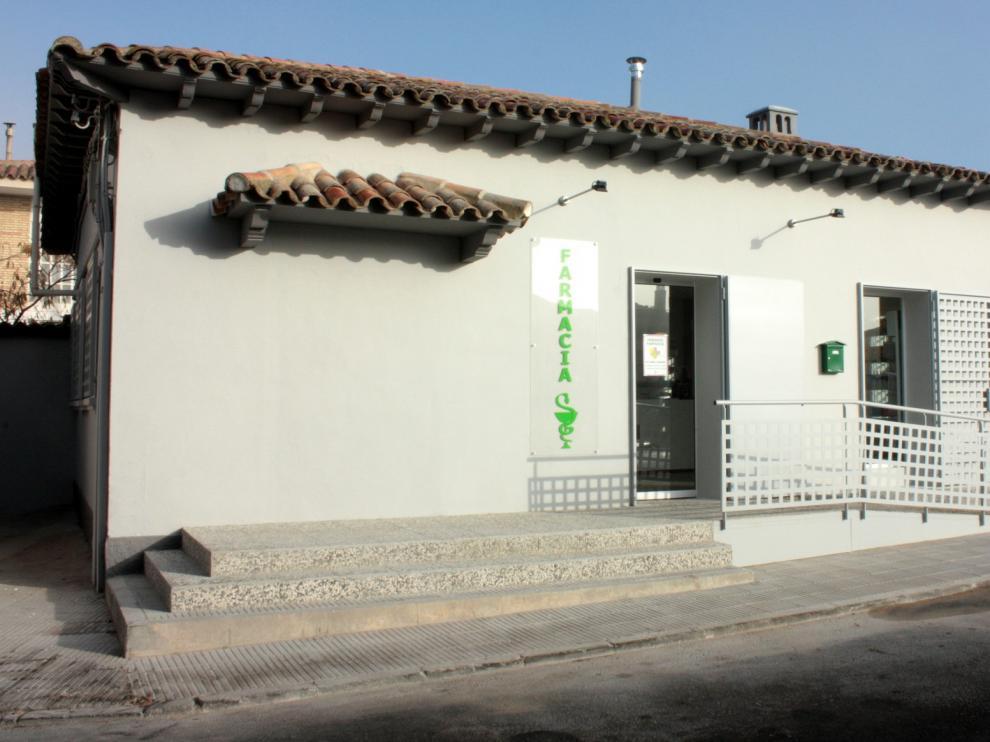 Farmacia rural: el baluarte de la farmacia española