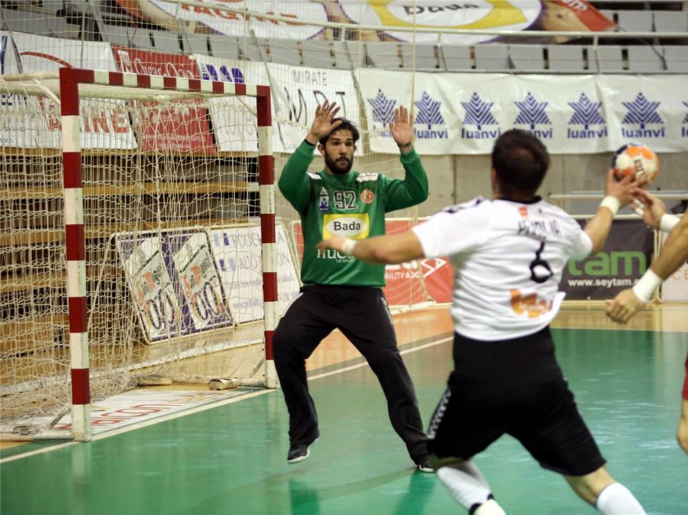 Bada comenzará la competición en Santander