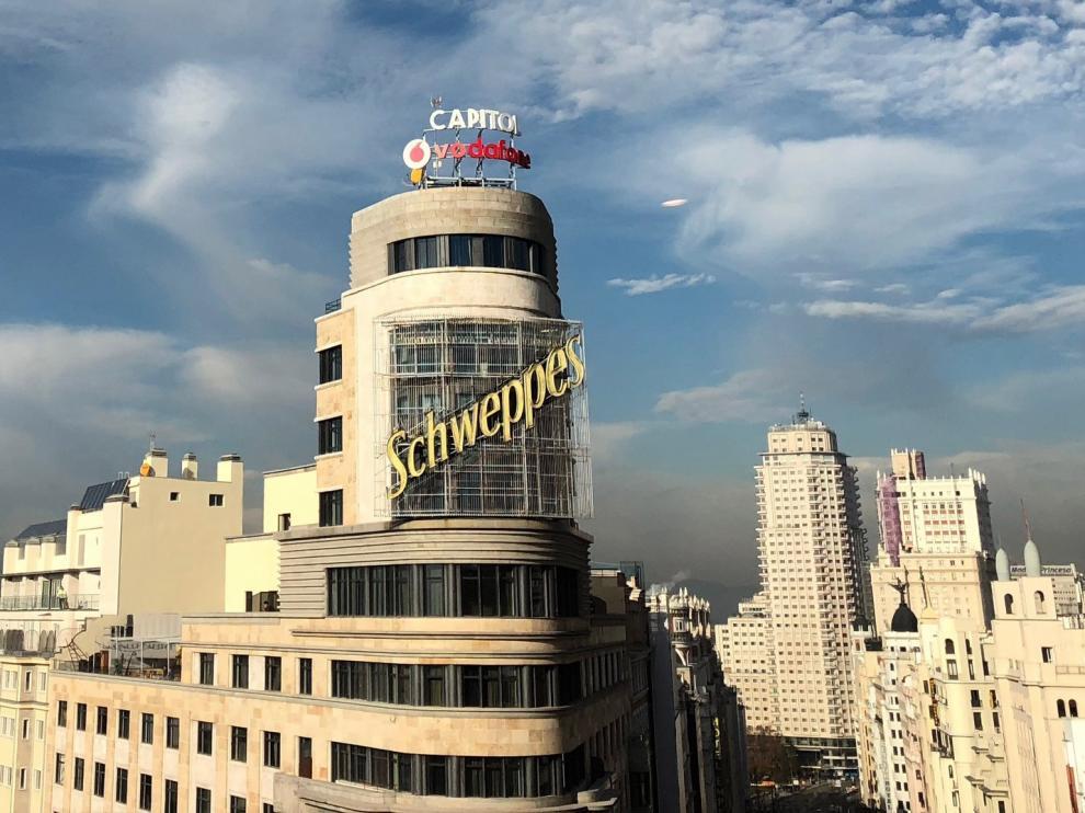 Bruselas denunciará a España por contaminación