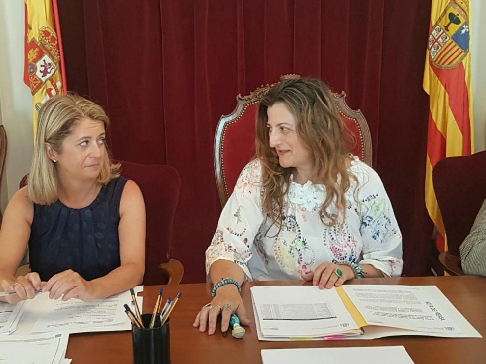 Se destinan 294.541 euros a 21 proyectos de la provincia de Huesca que crearán 46 empleos