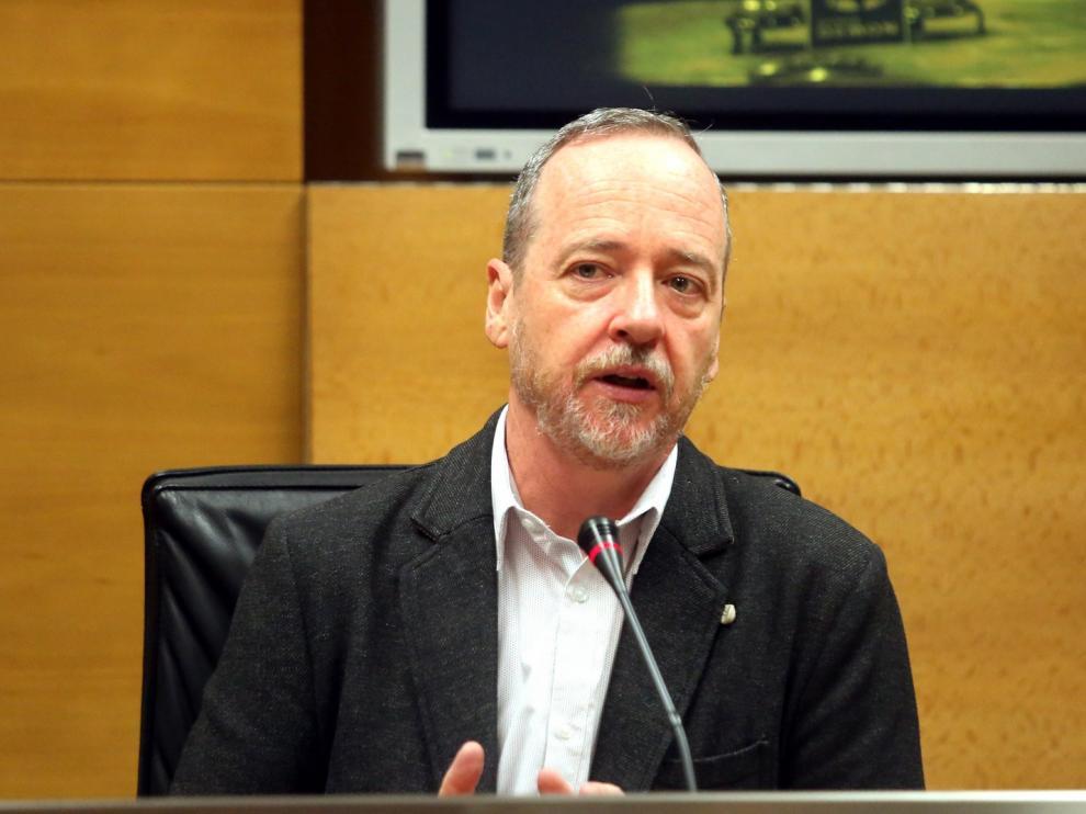El Ayuntamiento de Huesca se compromete con la industria cultural profesional local