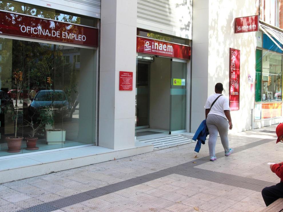 El acuerdo Inaem-empresas beneficia a más de 250 parados en Aragón
