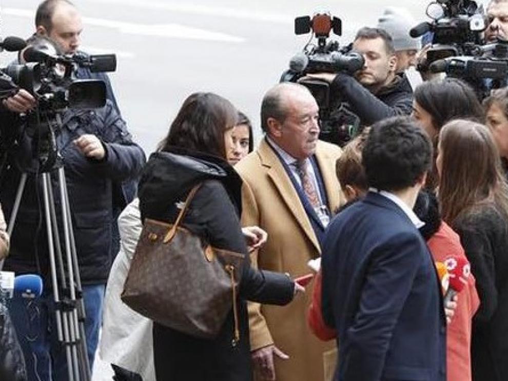 Fallece el abogado aragonés Javier Notivoli a los 57 años