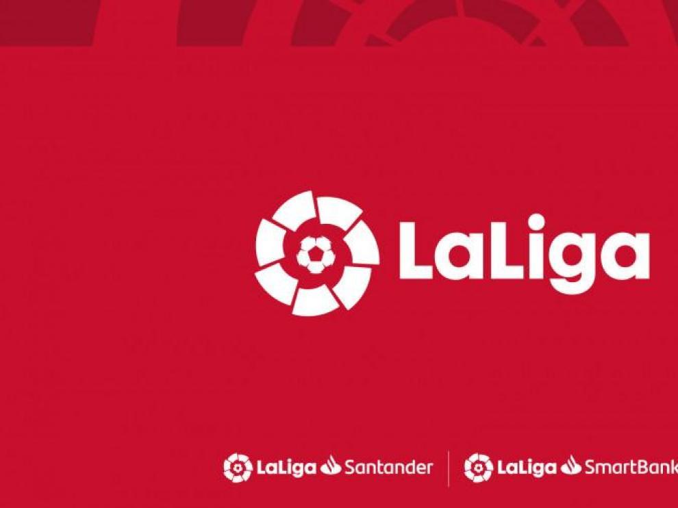 LaLiga 1 2 3 pasa a denominarse LaLiga SmartBank