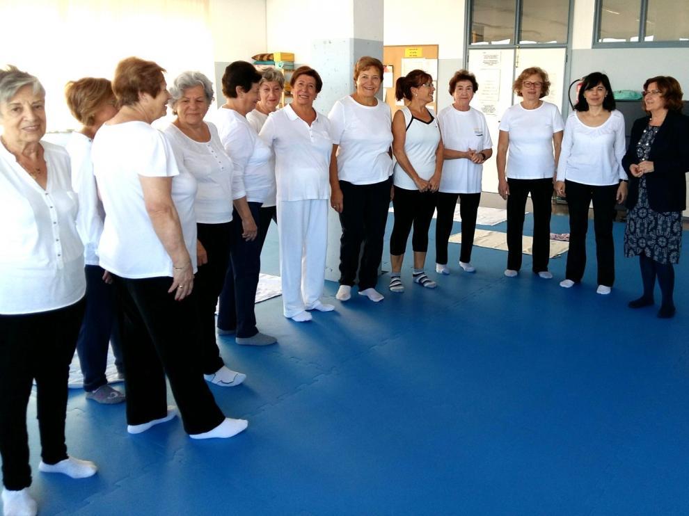Envejecimiento Activo abrirá su plazo de inscripción del 3 al 16 de septiembre