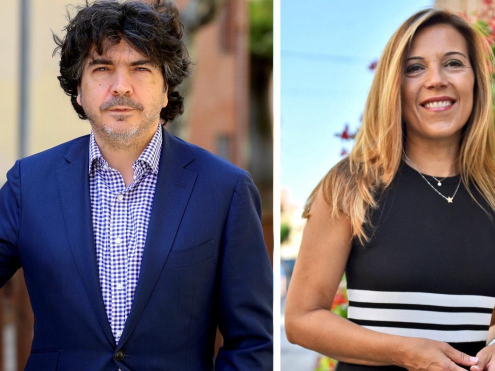 Garcés y Alós entran en los comités de dirección del PP en Congreso y Senado