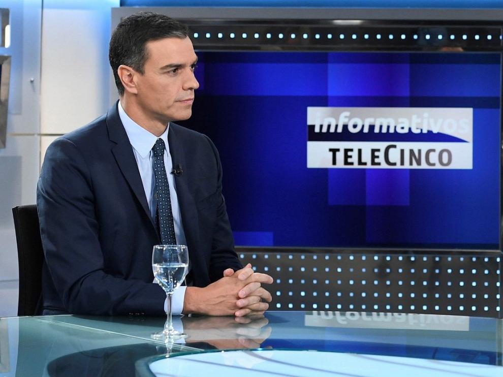 El CIS sitúa al PSOE al borde de una mayoría absoluta