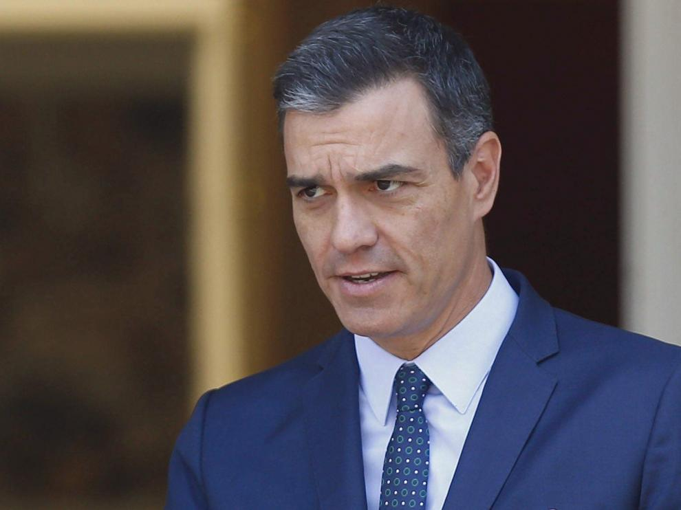 Sánchez busca apoyos para un acuerdo sin coalición con Podemos