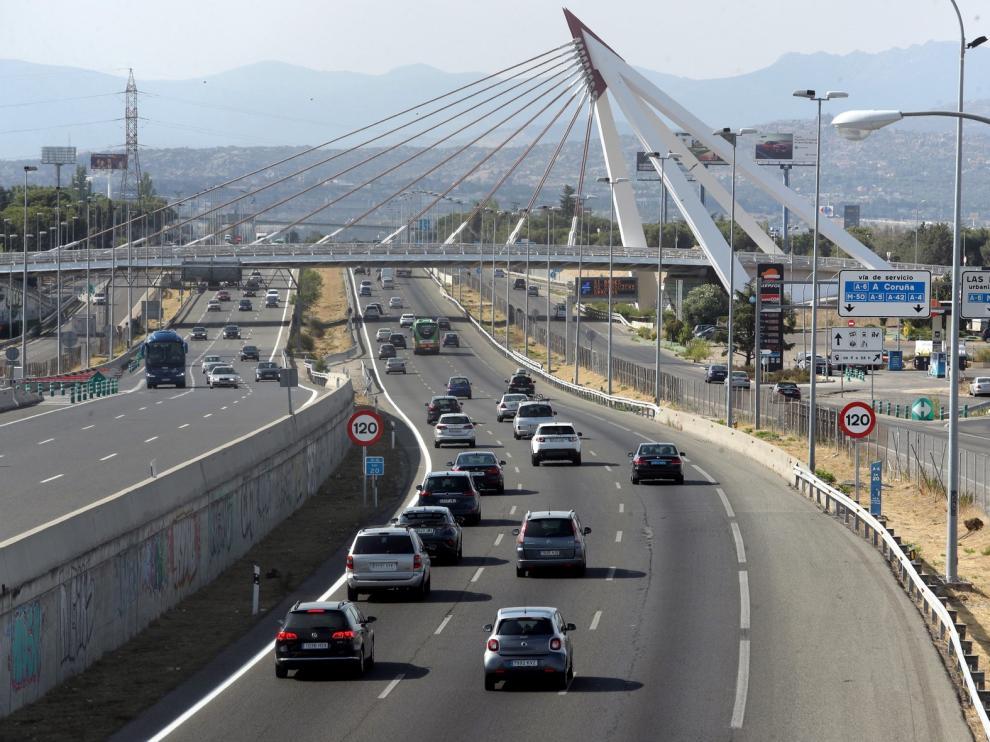España cuenta ya con 1.301 radares tras incorporar este jueves ocho nuevos
