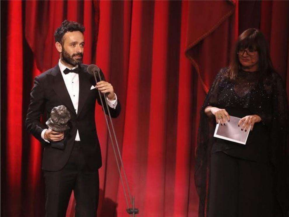 Málaga acogerá la próxima gala de los premios Goya