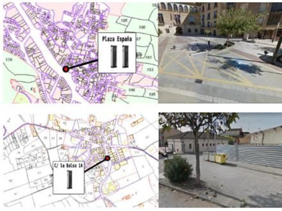 CHA-Tamarite pide puntos de recarga eléctrica para fomentar los vehículos no contaminantes