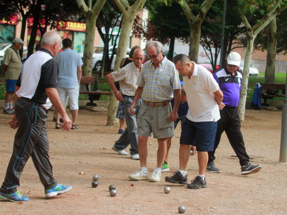 El fin de semana en Huesca se llena de deporte laurentino