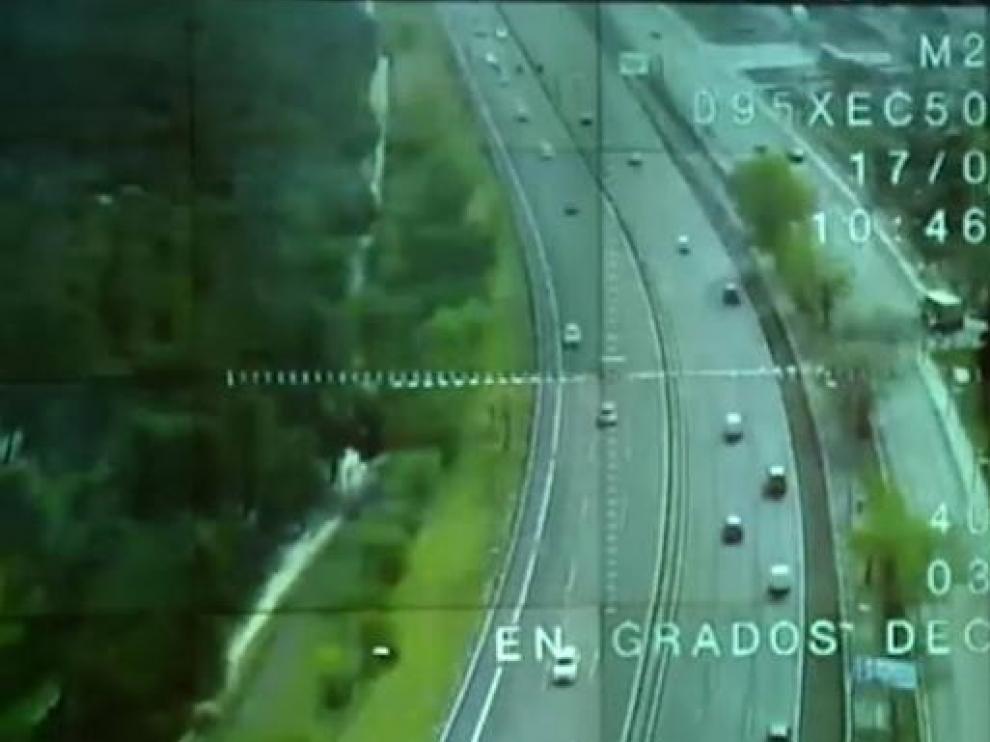 La segunda operación salida del verano finaliza sin muertos en las carreteras