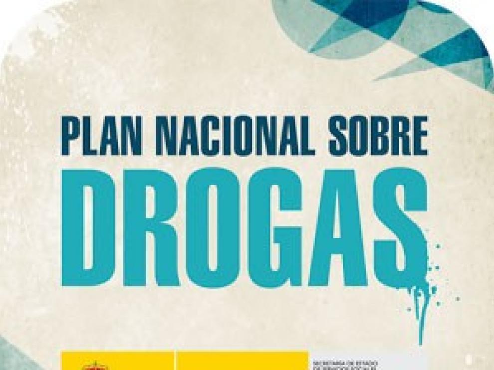 Aragón recibe del Gobierno 371.256 euros del Plan Nacional sobre Drogas