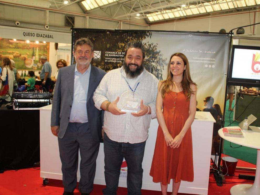 Convocan los Premios Fermagourmet para reconocer a los productores