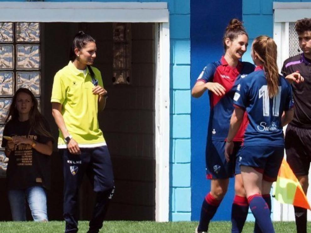 El Femenino empieza la liga recibiendo al Pardinyes