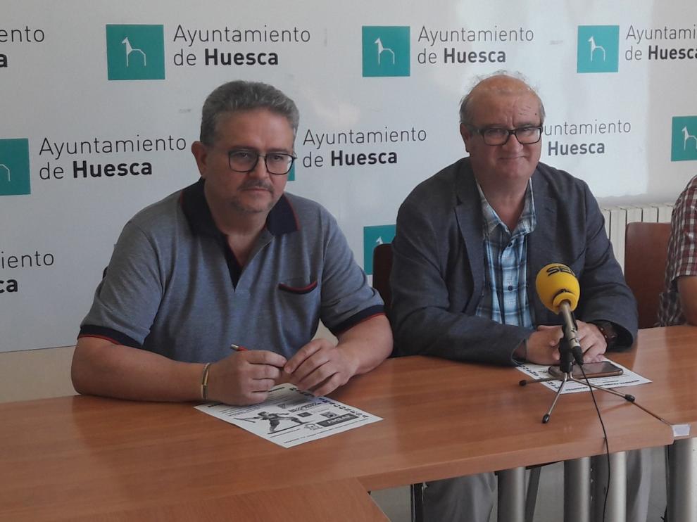 El Trofeo San Lorenzo de Barra cumple 35 ediciones