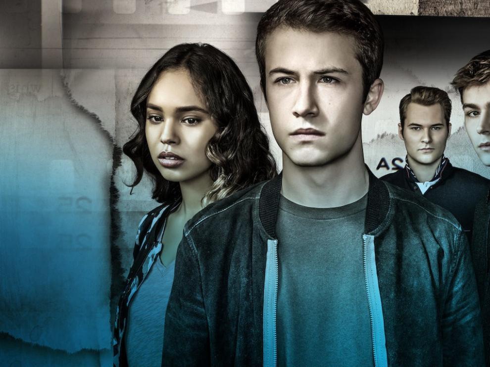 """La serie """"Por trece razones"""" terminará con su cuarta temporada"""