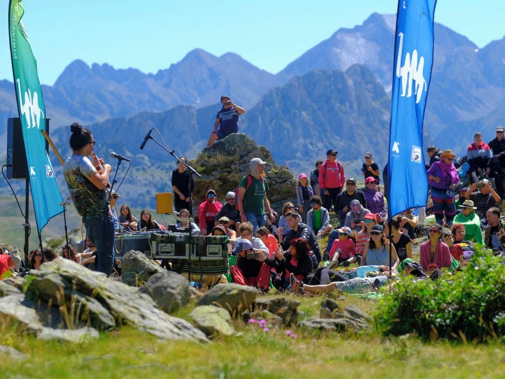 Pirineos Sur conquista con sus Experiencias en la Naturaleza