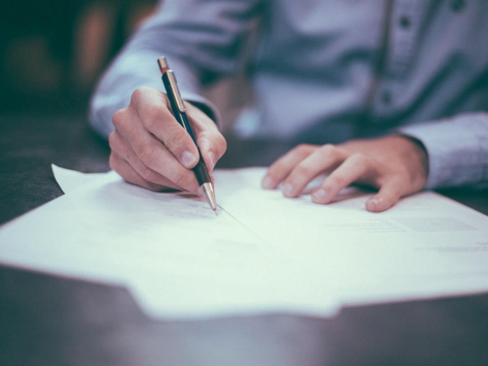 Los contratos marcaron un mínimo en el pasado mes