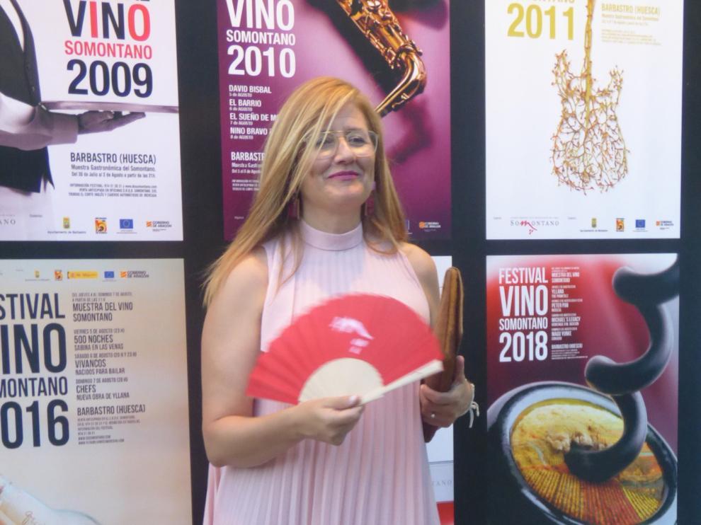 Gran sabor de boca en Barbastro tras degustar 77.000 vinos y tapas y disfrutar de un gran ambiente