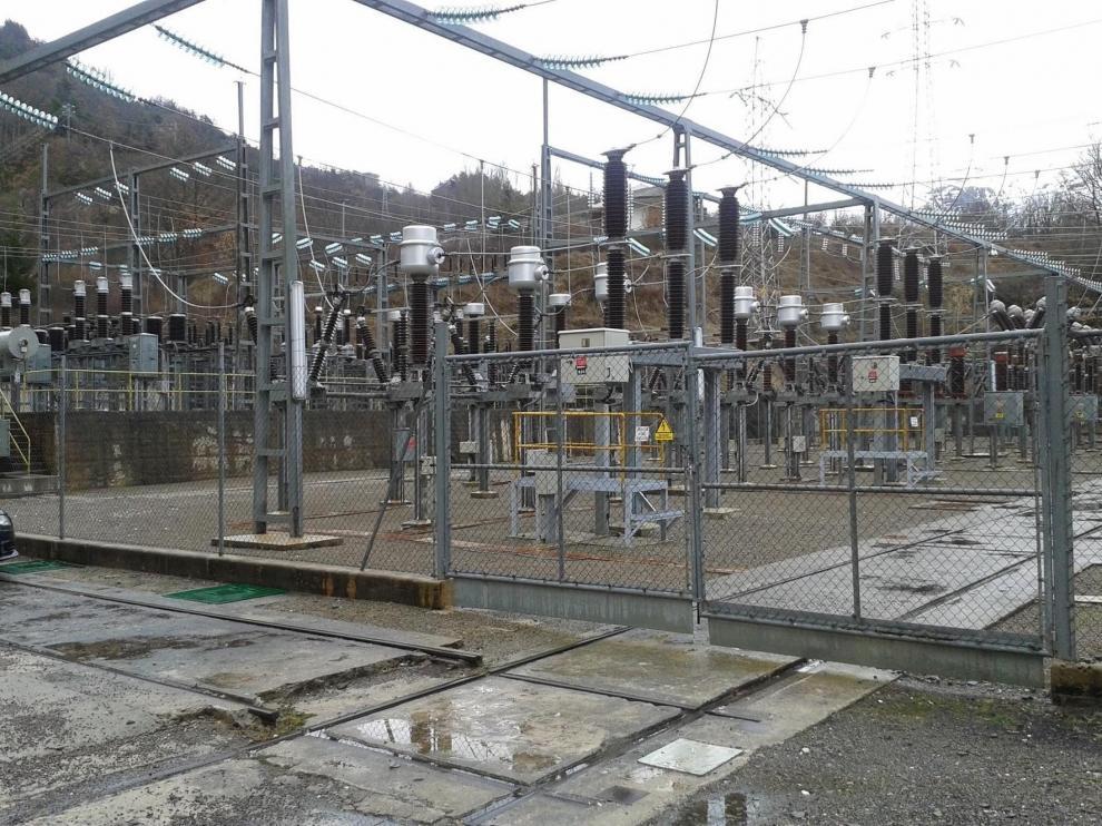 La central de El Pueyo mejorará su sistema de automatización