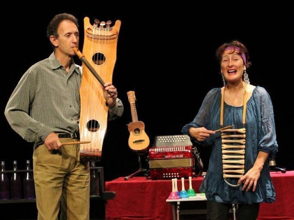 La música de tradición oral de La Chaminera llega este jueves al Espacio Catedral de Monzón