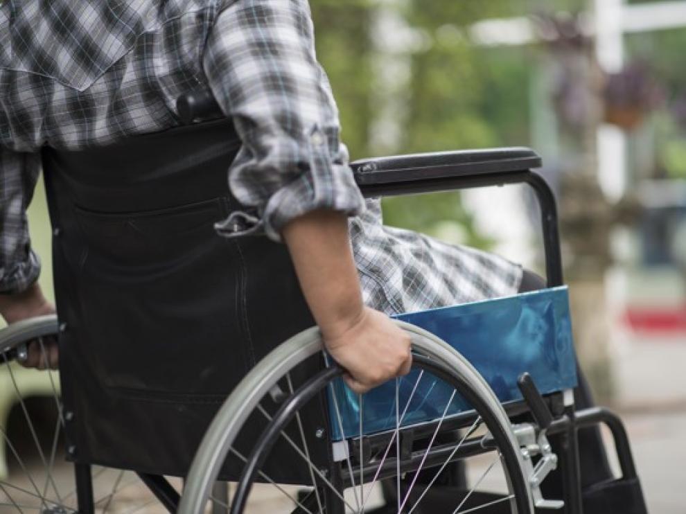 La contratación de personas con discapacidad cae un 2,7 en Aragón hasta octubre