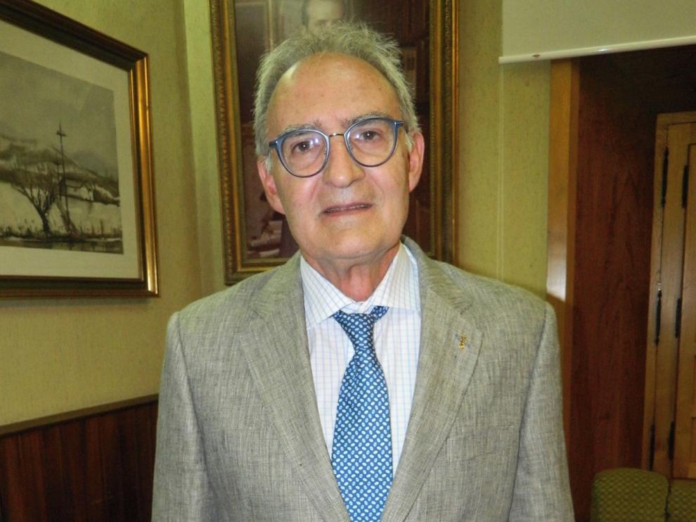 """José María Enguita: """"Santiago Gastón se hizo importante en Argentina"""""""