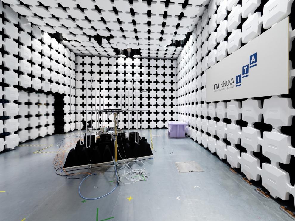 El Laboratorio de Canfranc acometerá obras de corrección electromagnética