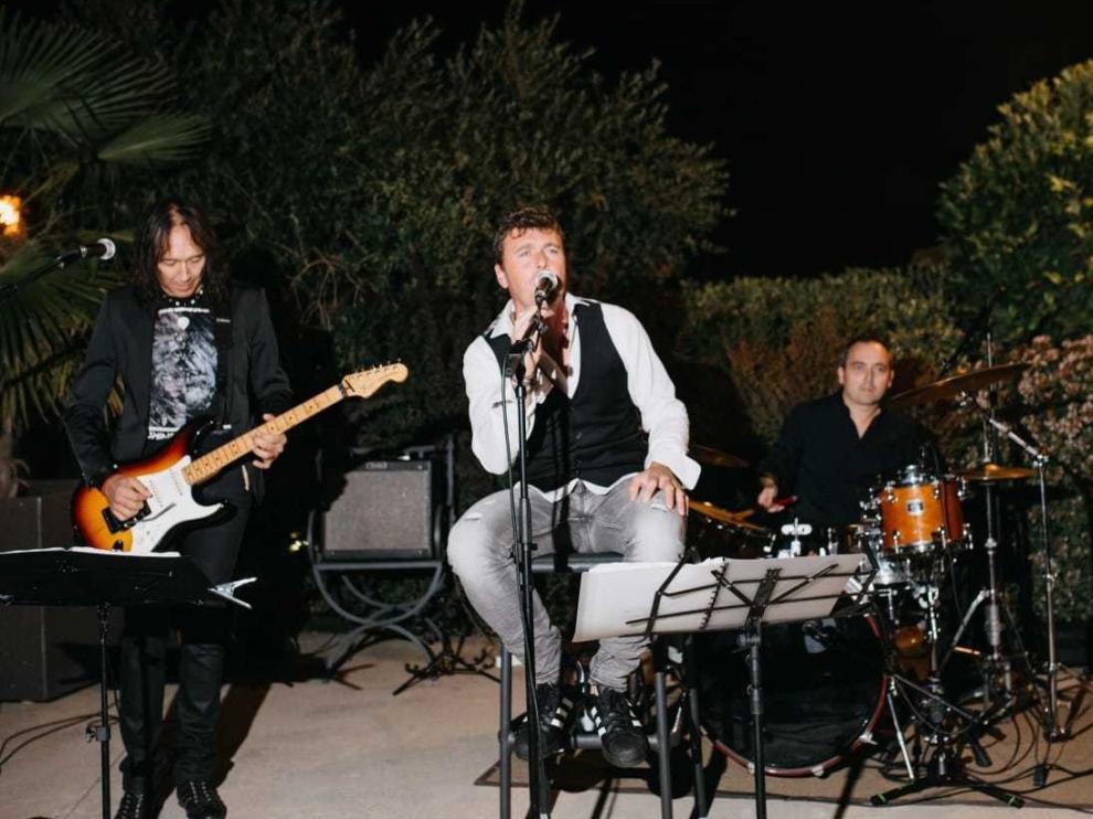"""Larga vida al rock: """"Nuestro lema siempre es darlo todo allá donde vayamos"""""""