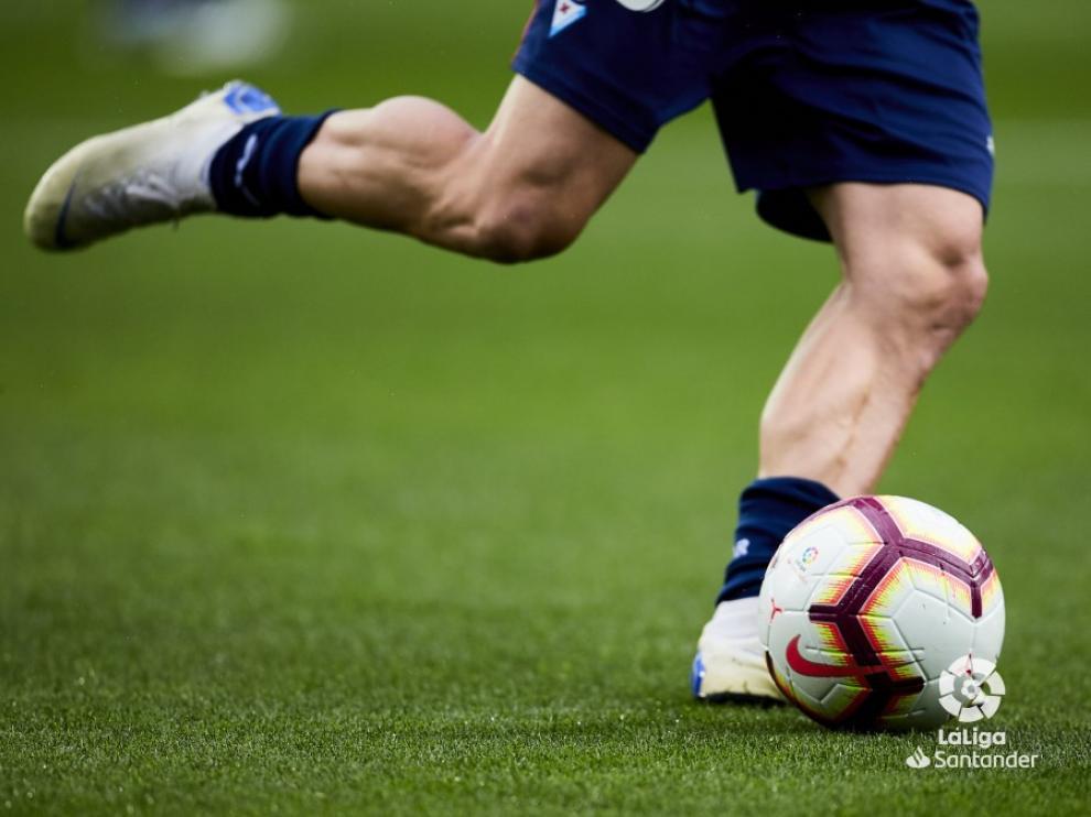 La justicia mantiene el fútbol los viernes, pero no los lunes en las tres primeras jornadas de Liga