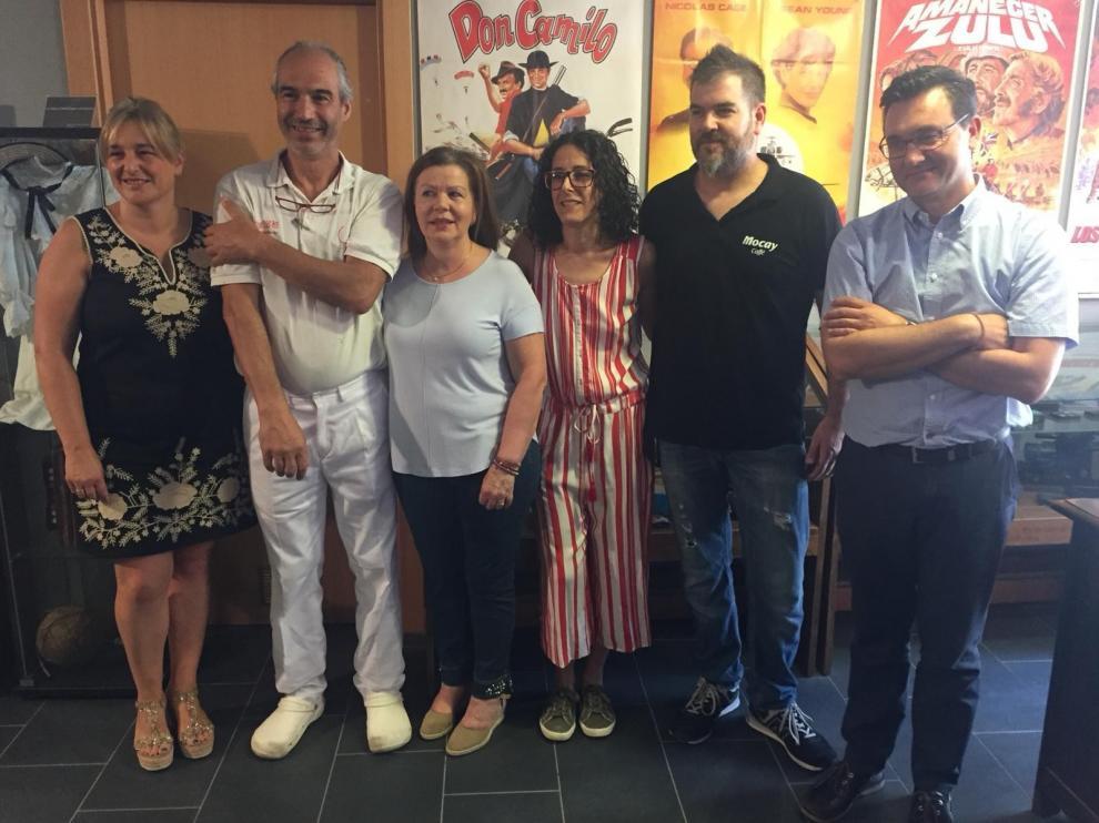 La Fiesta de la Longaniza premia los mejores escaparates y balcones