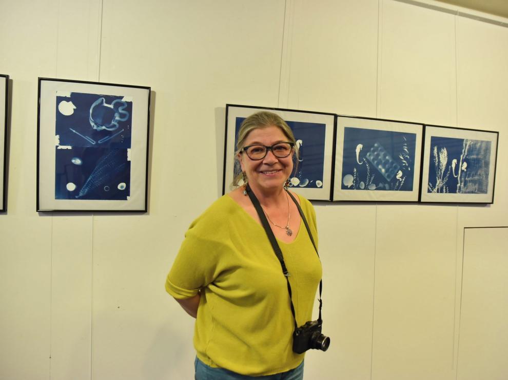 La fotógrafa Alegría Lacoma fallece a los 53 años