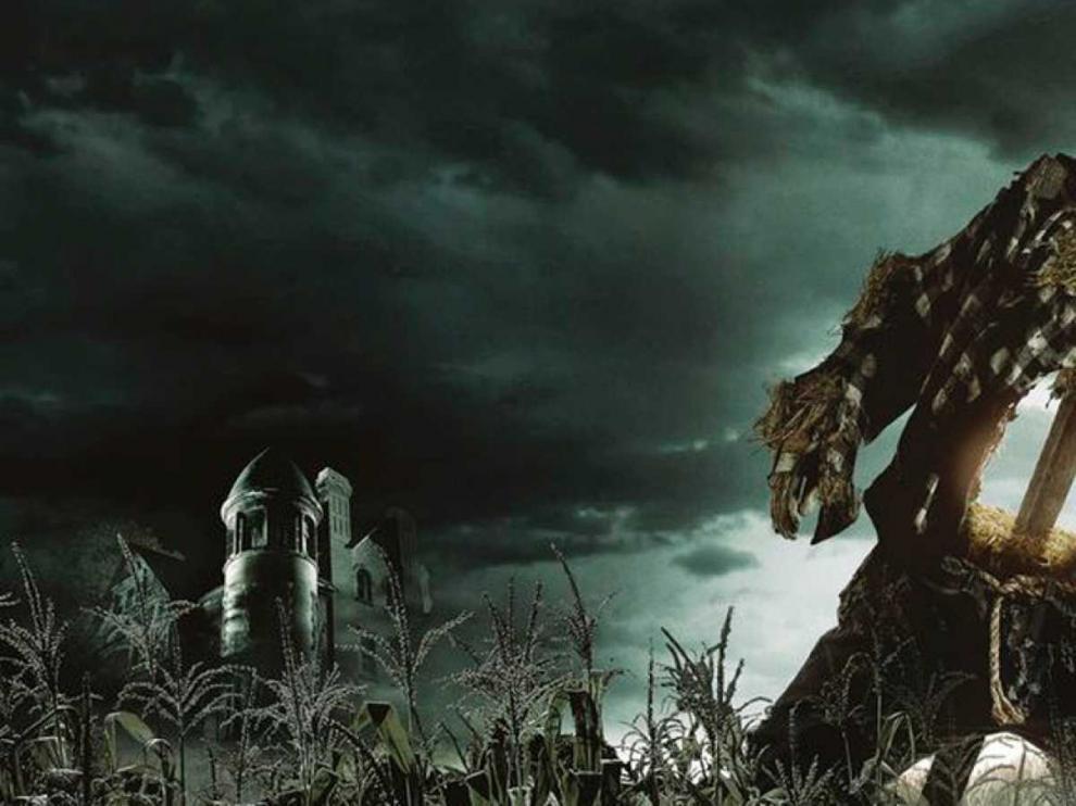 """""""Mascotas 2"""" y el terror de Guillermo del Toro se hacen con la cartelera"""