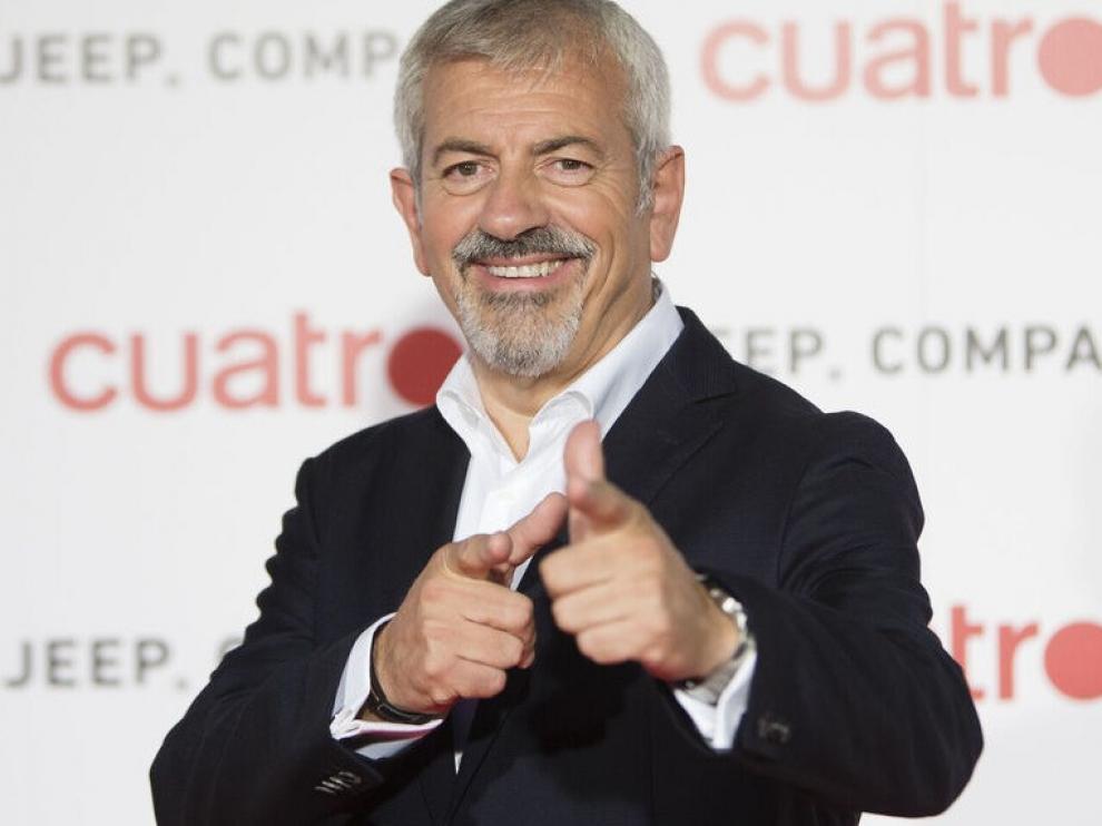 """Cuatro prepara """"First Dates crucero"""", citas a ciegas en medio del mar"""