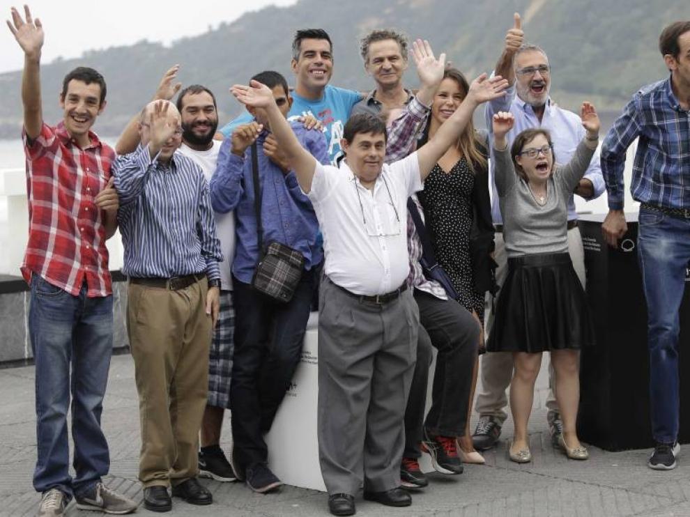 Piden un paso más hacia la profesionalización de actores con discapacidad