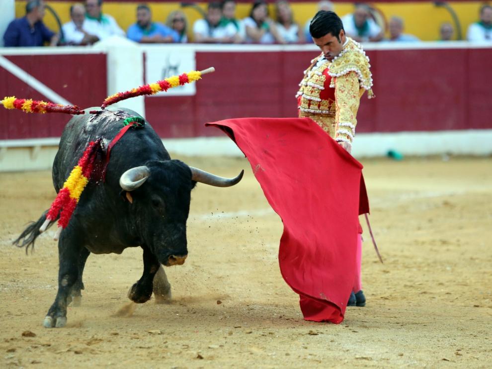 El nuevo pliego de la Feria Taurina de Huesca saldrá a licitación en los próximos días