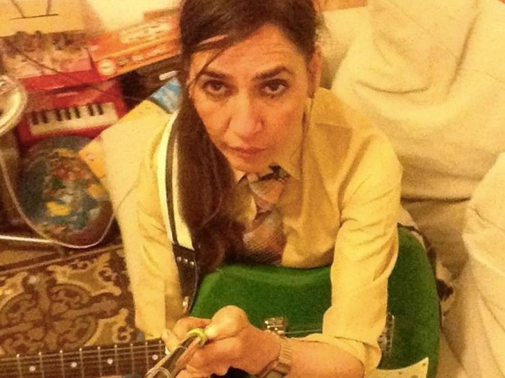 Fallece a los 45 años Inés Bayo, vocalista original de Los Fresones Rebeldes