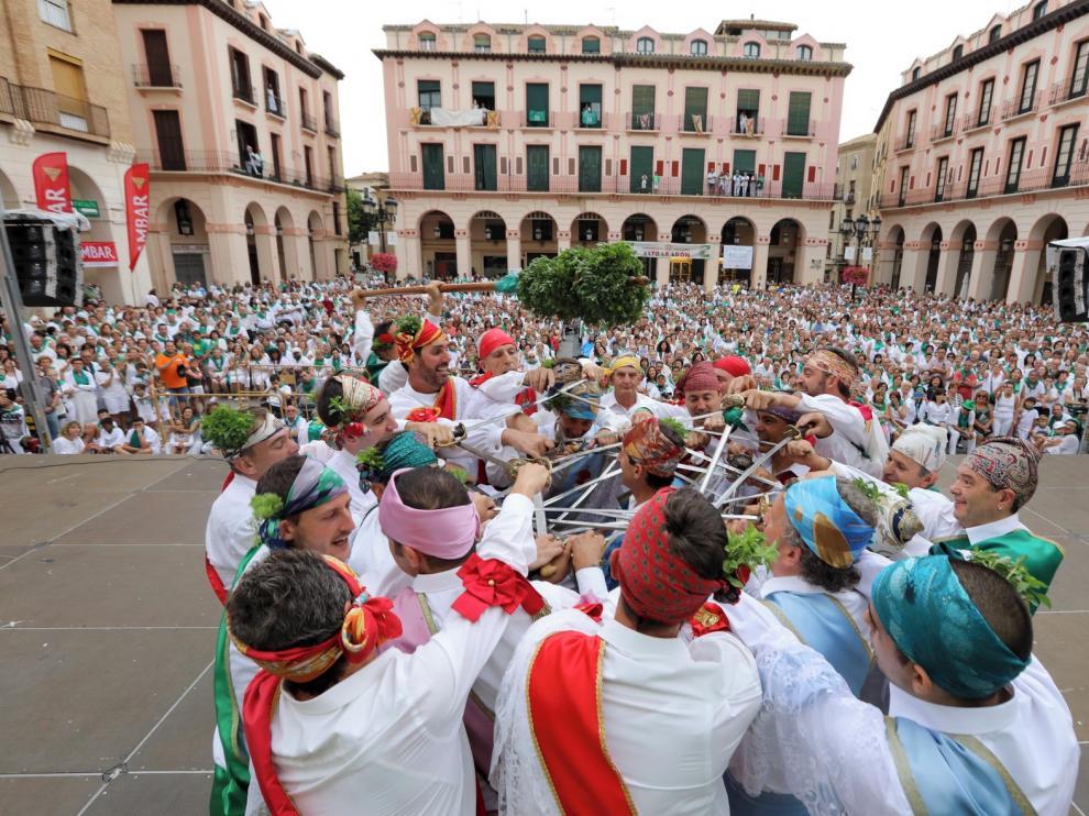 El alma de Huesca