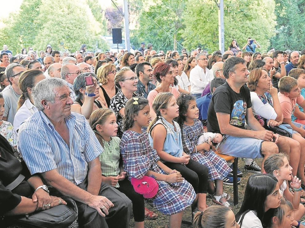 El Festival en el Camino de Santiago, un aliciente para conocer mejor el patrimonio jacetano