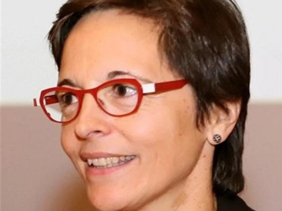 """Carmen Sandi, presidenta de la Federación Europea de Sociedades de Neurociencia: """"El estrés es uno de los escultores más grandes del cerebro"""""""