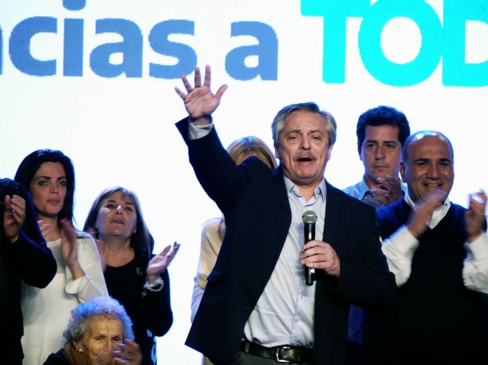 Contundente derrota de Macri en las primarias argentinas