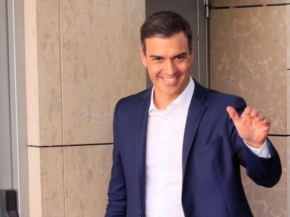 Críticas a Sánchez por irse de vacaciones sin retomar los contactos