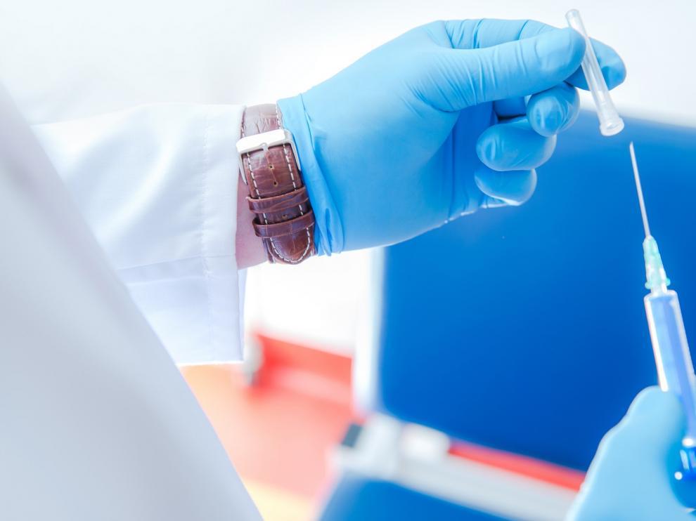 El ensayo de la vacuna contra la tuberculosis MTBVAC en bebés de Sudáfrica ofrece resultados esperanzadores
